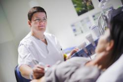 Диагностирование рака почки