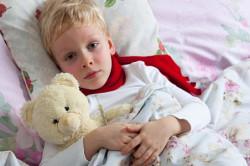 Симптомы почечного рефлюкса