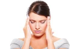 Головная боль при болезни почек