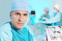 Лечение нефролитиаза хирургическим методом