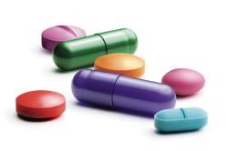 Лекарства для подготовки к операции