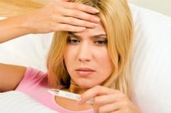 Повышение температуры при болях в почках