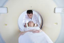 Проведение МРТ почек
