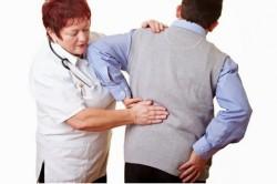 Симптомы нефроптоза
