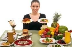 Выбор правильного питания при почечной недостаточности
