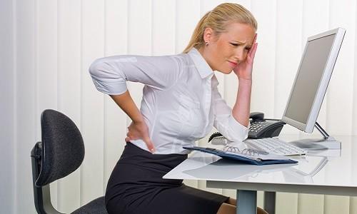 Боли при нефросклерозе