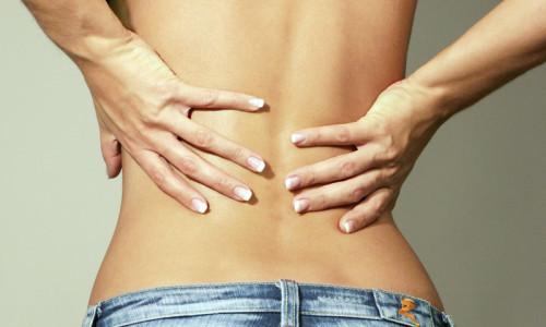 Причины появления болей в почках