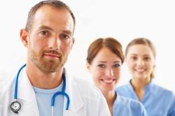Диагностирование патологии и лечебные мероприятия
