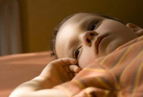 Гипертония у ребенка