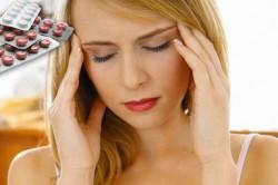 Головная боль и височная пульсация - признаки карбункула почки