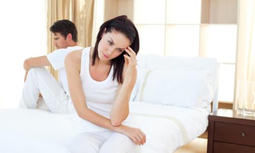 Инфекция в мочеполовых путях - причина болей в почках