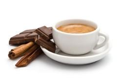 Кофе и шоколад не допустимы даже в минимальных количествах