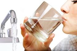 Необходимо сократить прием жидкости