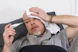Лечение геморрагической лихорадки