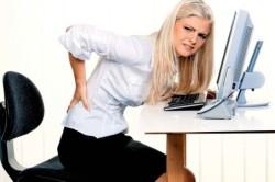 Боли при хроническом пиелонефрите