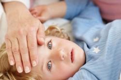 Пиелонефрит - признак удвоения почки у ребенка