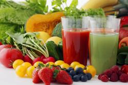 Правильное питание при экстрофии мочевого пузыря