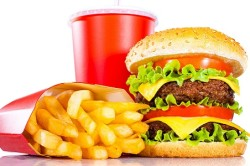 Неправильное питание - причина почечной колики