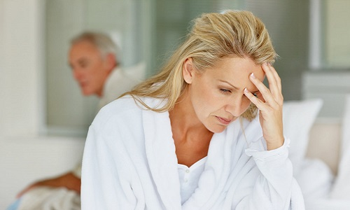 Хронические болезни почек