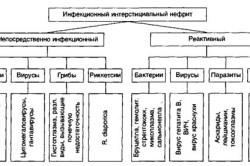 Острий нефрит: признаки, диагностика, лечение