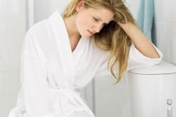 Невозможность проведения цистографии при воспаленном мочевом пузыре