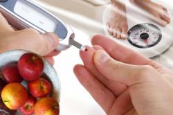 Сахарный диабет - причина появления гломерулонефриты