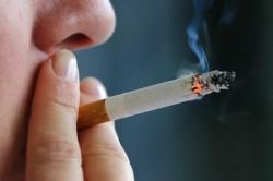 Курение - одна из причин рака почек