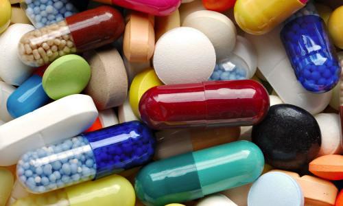 Антибиотики перед операцией
