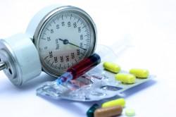 Диуретические средства от повышения давления