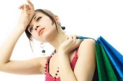 Ношение тяжестей - причина опущения почек