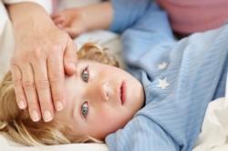 Повышение температуры тела - симптом воспаления почек
