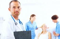 Посещение врача при каликоэктазии почек