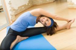 Упражнения для профилактики почек