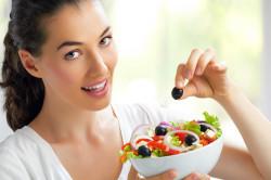 Правильное питание при зашлакованности почек