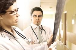 Диагностика синусной кисты почки