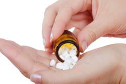 Медикаментозное лечение давления в почках