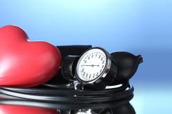 Высокое артериальное давление- симптом нефропатии