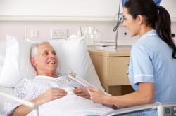 Госпитализация при почечных коликах