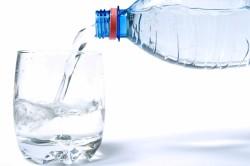 Обильное питье при диете