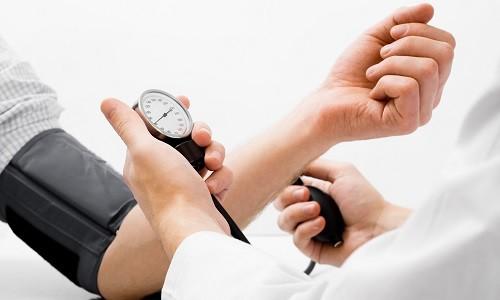 Повышенное давление при почечной гипертензии