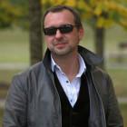 Виктор Васильевич Златогорский
