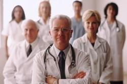 Положительные отзывы врачей